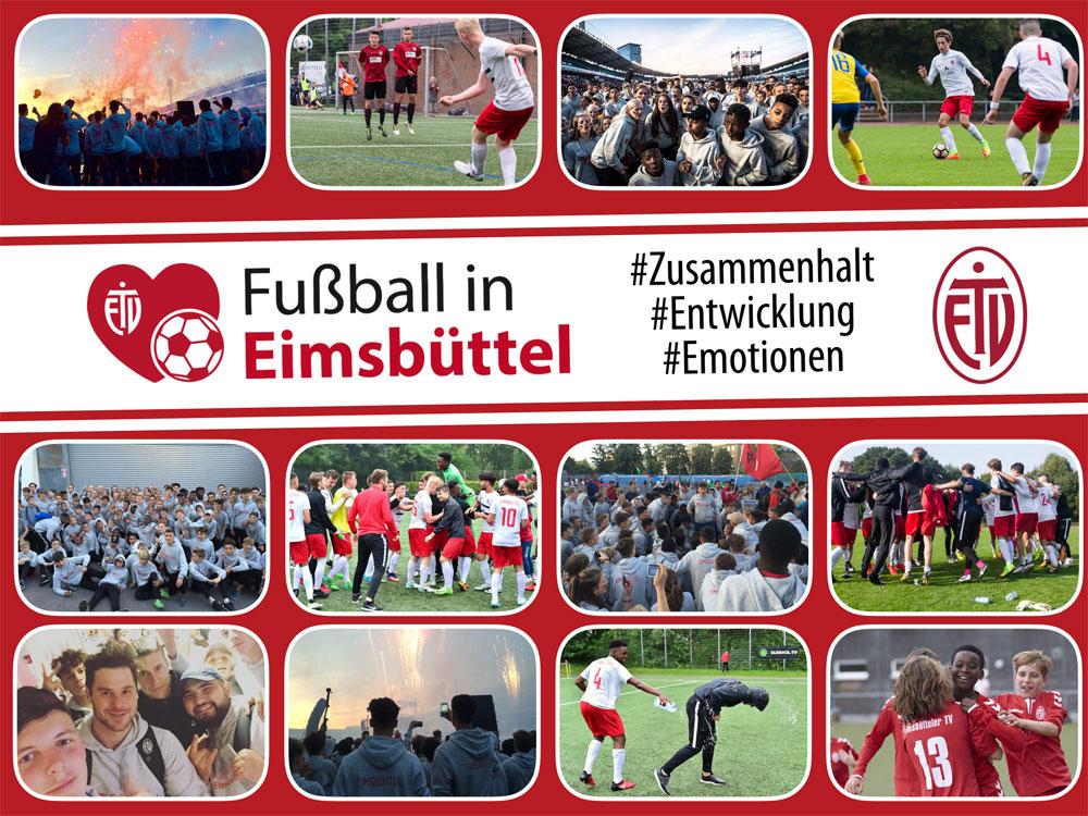 Über ETV-Fussball