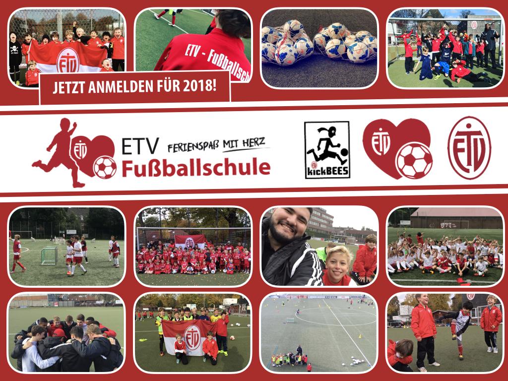 ETV-Fußballschule